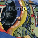 Duende - Featuring Jon Hemmersam, David Liebman & Rakalam Bob Moses