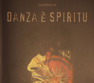 Danza È Spiritu - Music for saxophone, guitar/piano, bass, flute, percussion and strings