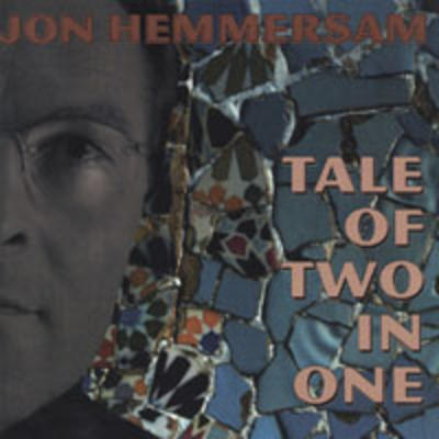 Tale of Two in One - Cover